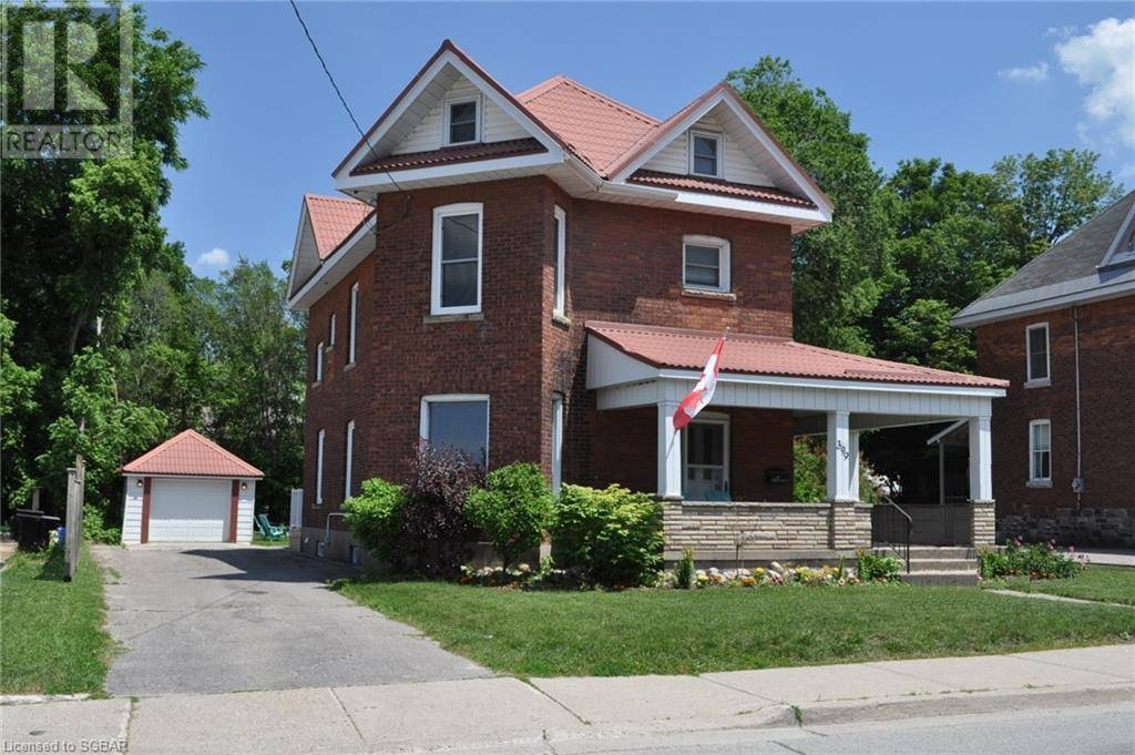 House for sale at 399 King St Midland Ontario - MLS: 227212