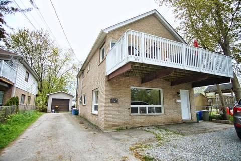 Townhouse for sale at 399 Lake Dr Georgina Ontario - MLS: N4488571
