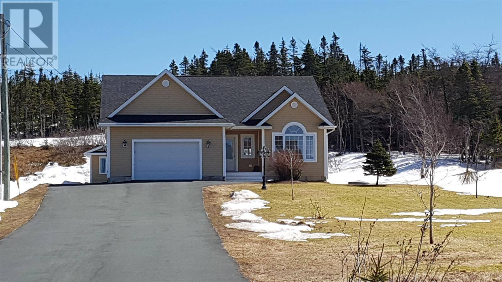 House for sale at 399 Old Pennywell Rd St. John's Newfoundland - MLS: 1209634