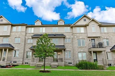 Townhouse for sale at 399 Rossland Rd Ajax Ontario - MLS: E4550005