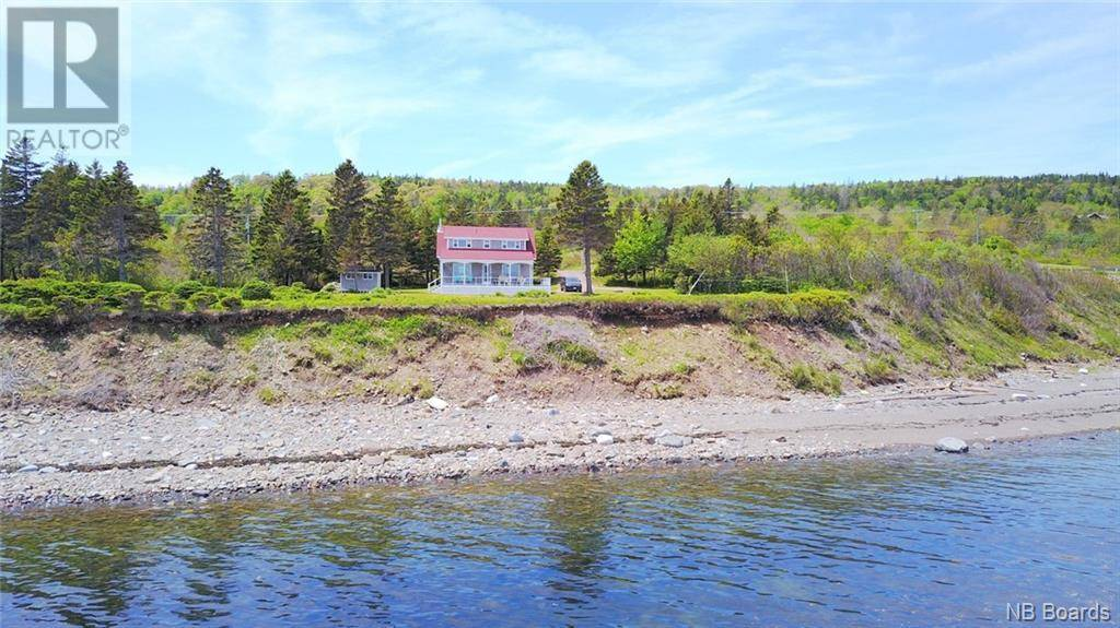 House for sale at  399 Rte Grand Manan New Brunswick - MLS: NB042222