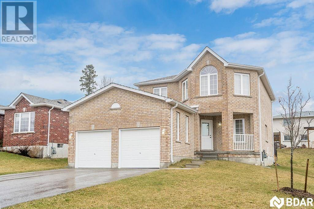 House for sale at 399 Russ Howard Dr Midland Ontario - MLS: 30800736
