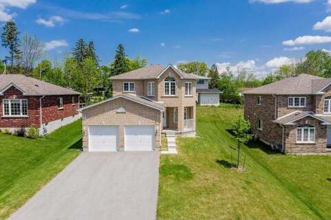 House for sale at 399 Russ Howard Dr Midland Ontario - MLS: S4736602