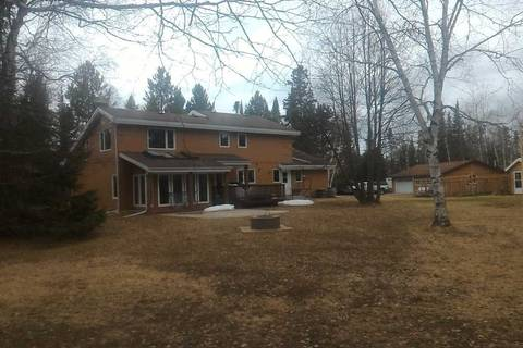 House for sale at 399 Sandy Beach Rd Dryden Ontario - MLS: X4433344