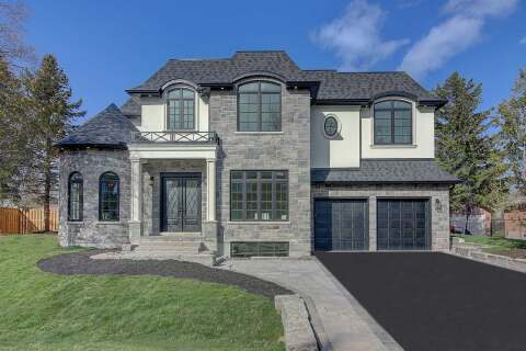 House for sale at 399 Seaton Dr Oakville Ontario - MLS: W4869005