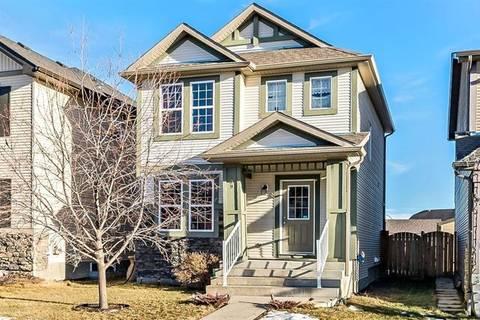House for sale at 399 Silverado Dr Southwest Calgary Alberta - MLS: C4265610