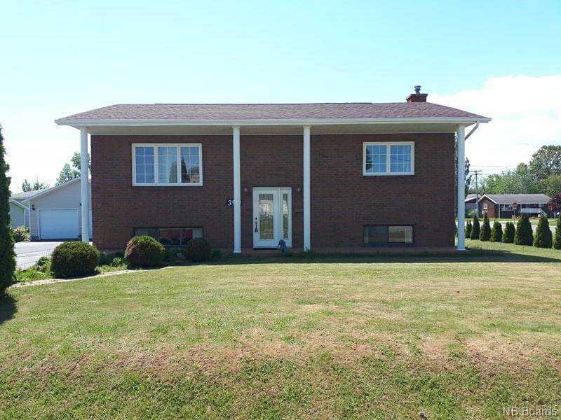 House for sale at  399 St Bathurst New Brunswick - MLS: NB038600