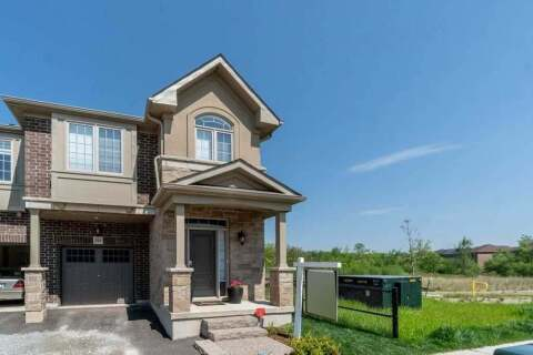Townhouse for sale at 399 Threshing Mill Blvd Oakville Ontario - MLS: W4771853