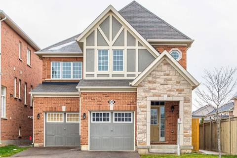 House for sale at 399 Trudeau Dr Milton Ontario - MLS: W4640185