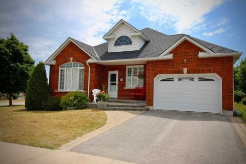 House for sale at 399 Waterbury Cres Scugog Ontario - MLS: E4931781