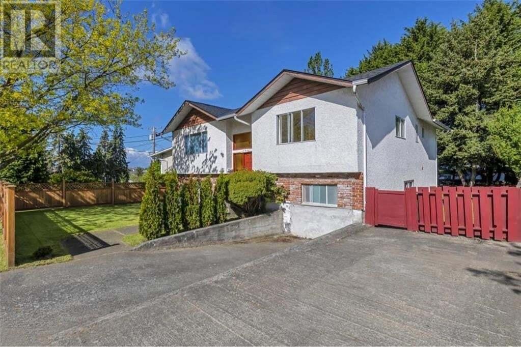 House for sale at 3990 Gordon Head Rd Saanich British Columbia - MLS: 427690