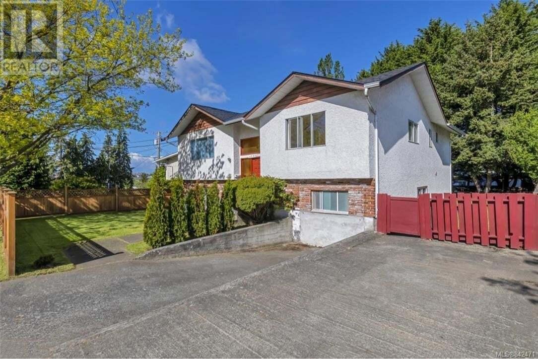 House for sale at 3990 Gordon Head  Saanich British Columbia - MLS: 842471
