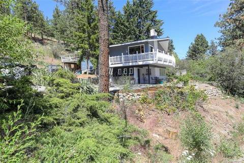 House for sale at 3991 Desert Pines Ave Peachland British Columbia - MLS: 10185074