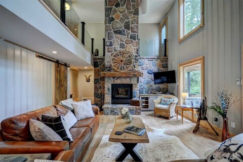 House for sale at 3993 Aspdin Rd Huntsville Ontario - MLS: X4913268