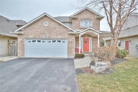 House for sale at 3995 Azalea Cres Vineland Ontario - MLS: 30710951