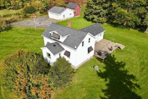 House for sale at 3995 County Rd 28 Rd Port Hope Ontario - MLS: X4955643