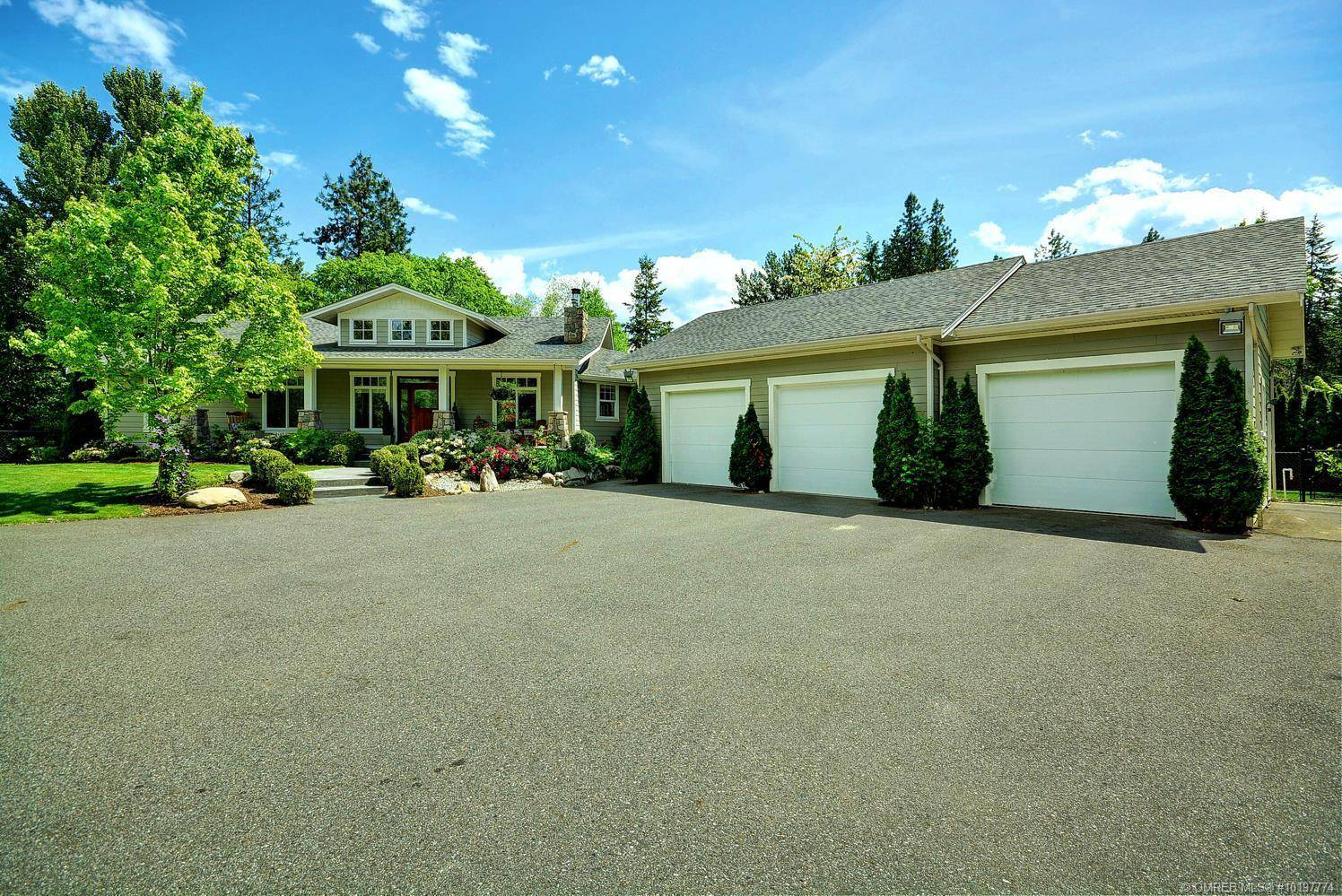 House for sale at 3995 Mcculloch Rd Kelowna British Columbia - MLS: 10197774