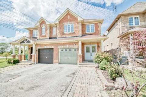 Townhouse for sale at 3995 Skyview St Mississauga Ontario - MLS: W4867626