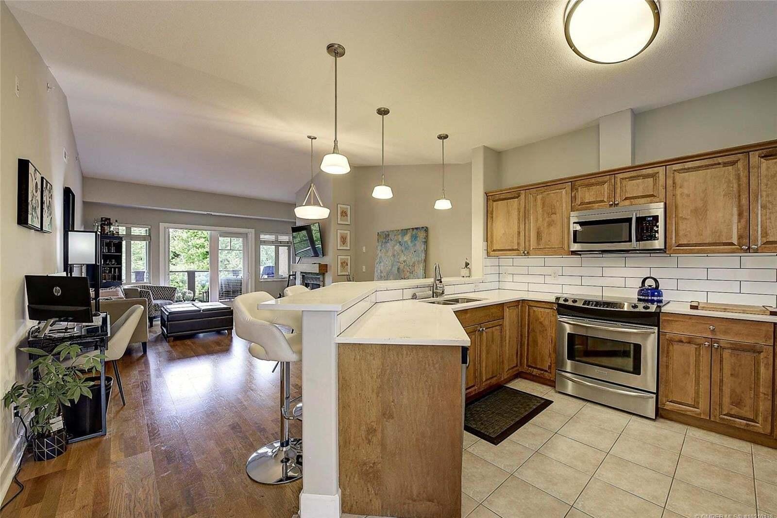 Condo for sale at 3996 Beach Ave Peachland British Columbia - MLS: 10210138