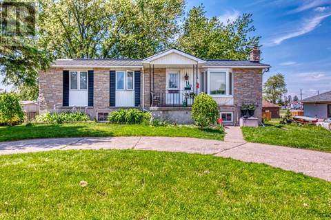 House for sale at 3996 James St Shakespeare Ontario - MLS: 30745145
