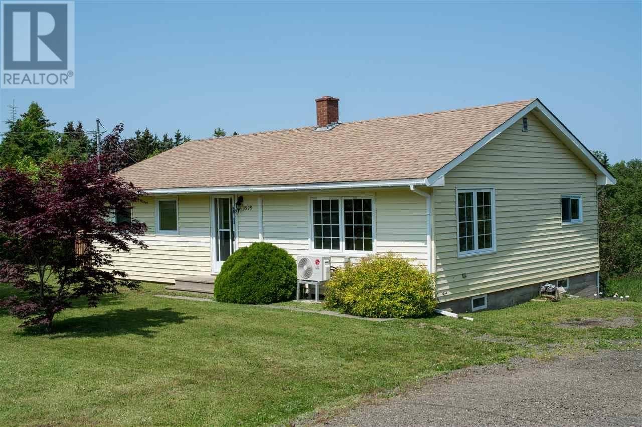 House for sale at 3999 Shore Rd Hillsburn Nova Scotia - MLS: 201916106