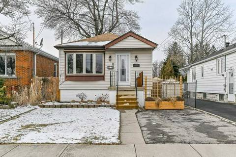 House for sale at 18 East 39th St Hamilton Ontario - MLS: X4663504