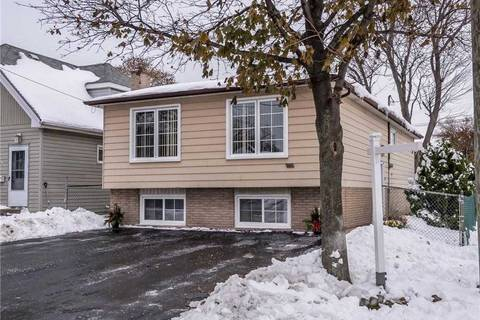 House for sale at 55 East 39th St Hamilton Ontario - MLS: X4634314