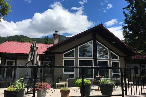 House for sale at 14361 Highway 3a Hy Unit 3a Gray Creek British Columbia - MLS: 2436606