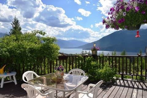 House for sale at 16550 Highway 3a Hy Unit 3a Crawford Bay British Columbia - MLS: 2437674