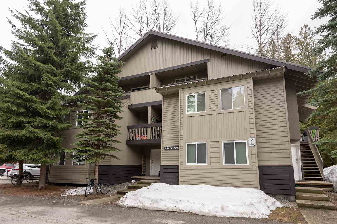 For Sale: 3a - 2230 Eva Lake Road, Whistler, BC | 3 Bed, 2 Bath Townhouse for $997,000. See 20 photos!