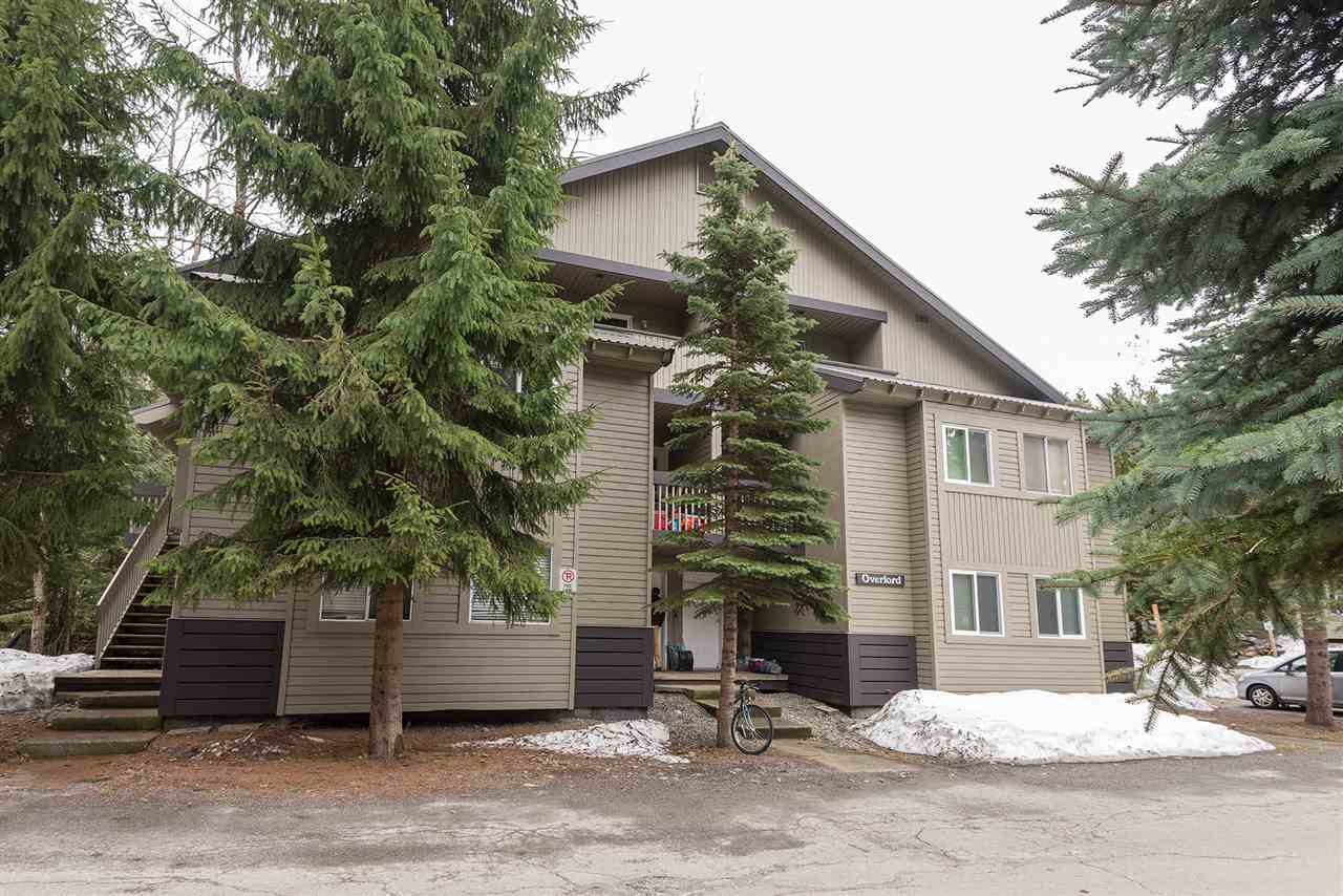 For Sale: 3a - 2230 Eva Lake Road, Whistler, BC | 3 Bed, 2 Bath Townhouse for $969,000. See 20 photos!