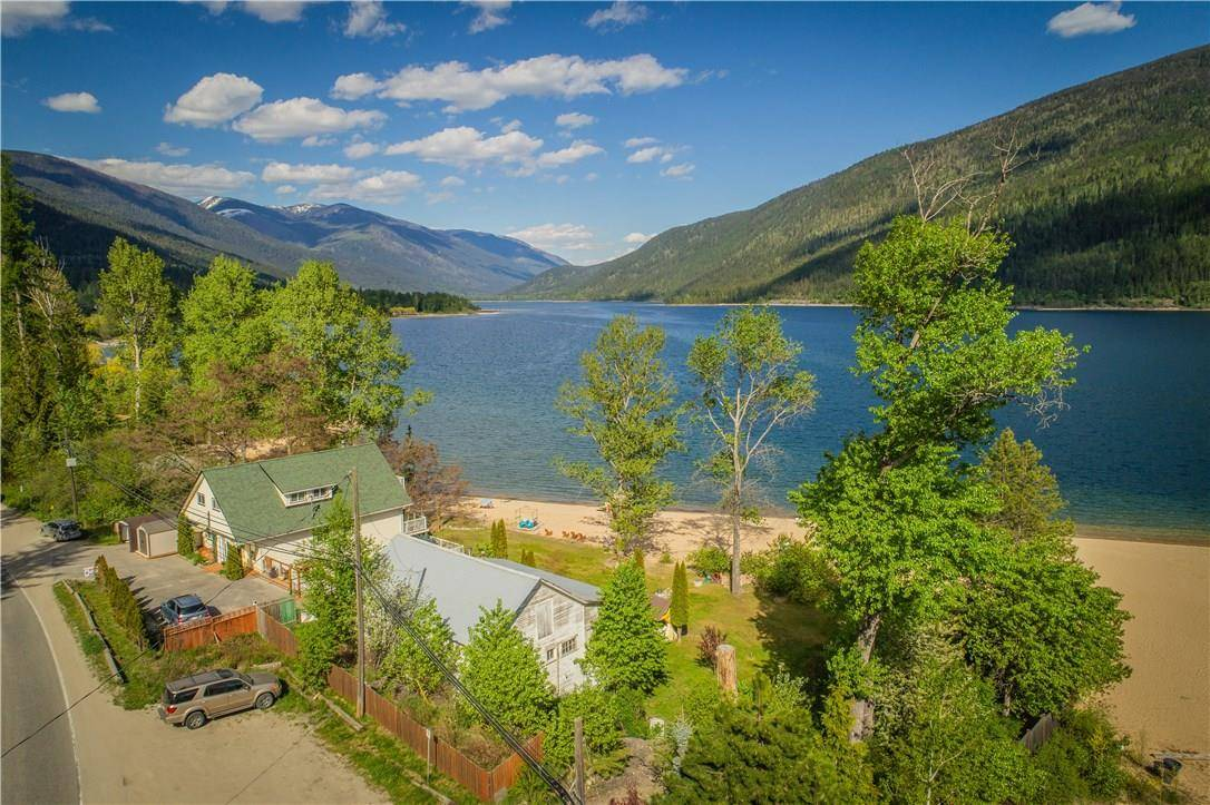 House for sale at 2340 Highway 3a Hy Unit 3a Nelson British Columbia - MLS: 2437968