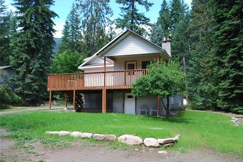 House for sale at 2912 Highway 3a Hy Unit 3a Nelson British Columbia - MLS: 2438661