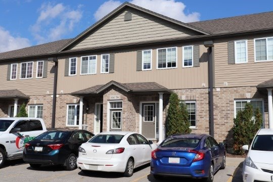 House for sale at 3a-38 Howe Drive Kitchener Ontario - MLS: X4280333