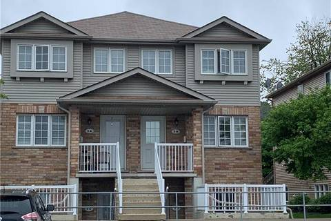 Townhouse for sale at 50 Howe Dr Unit 3a Kitchener Ontario - MLS: 30740817