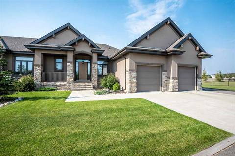Townhouse for sale at 53521 Rge Rd Unit 3a Rural Parkland County Alberta - MLS: E4147138