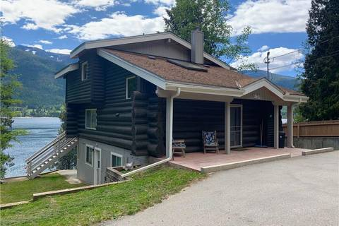 House for sale at 6720 Highway 3a Hy Unit 3a Nelson British Columbia - MLS: 2434801