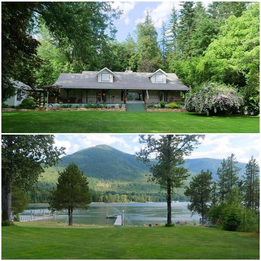 House for sale at 6960 Highway 3a Hy Unit 3a Balfour British Columbia - MLS: 2438474