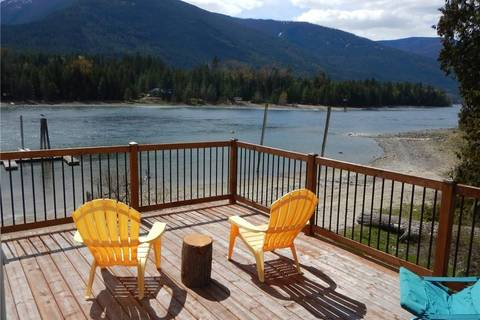 Home for sale at 7298 Highway 3a Hy Unit 3a Nelson British Columbia - MLS: 2438456