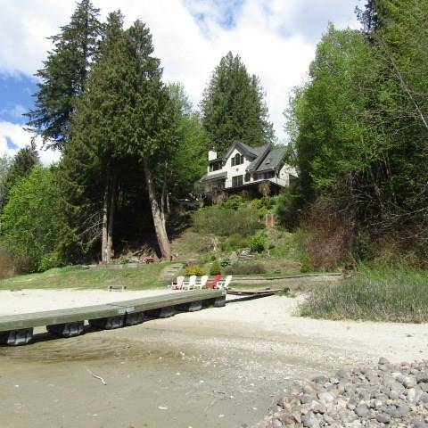 House for sale at 7494 Highway 3a Hy Unit 3a Balfour British Columbia - MLS: 2433883
