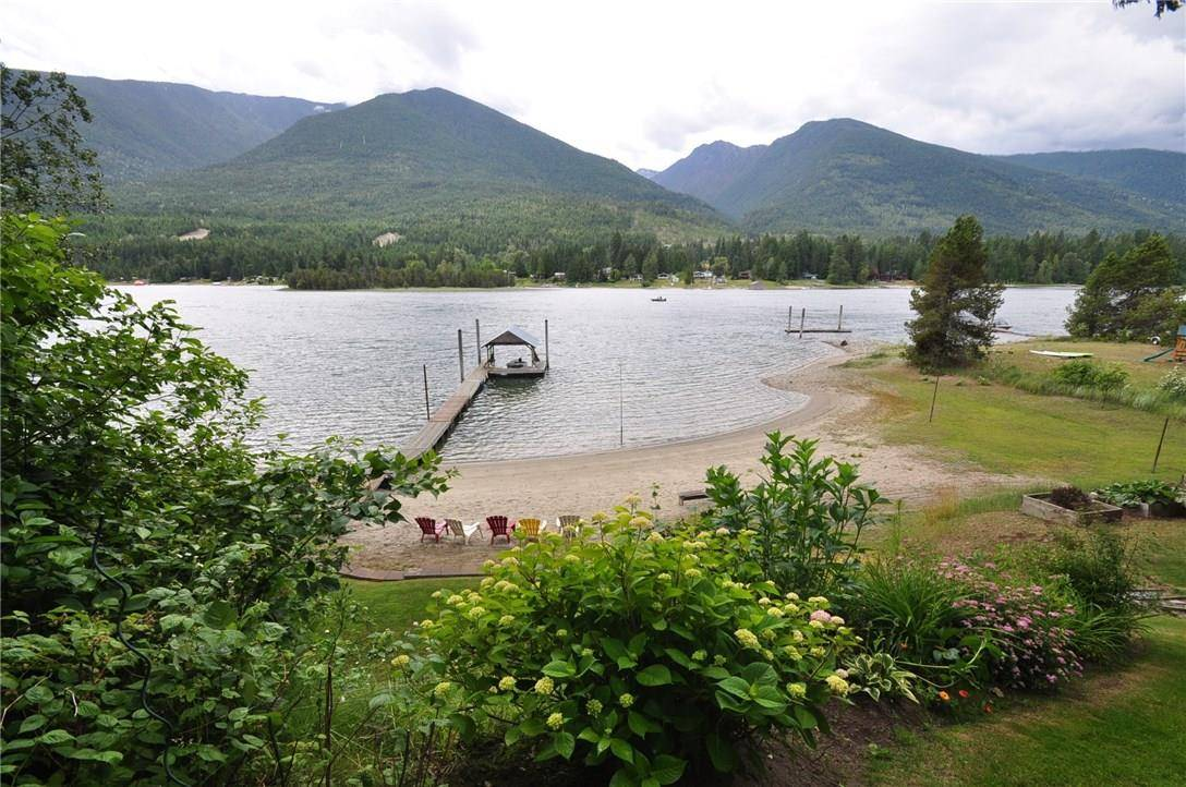 House for sale at 7494 Highway 3a Hy Unit 3a Balfour British Columbia - MLS: 2438855