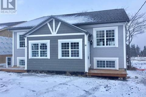 House for sale at 87 Mansion Ave Unit 3a Spryfield Nova Scotia - MLS: 201818047