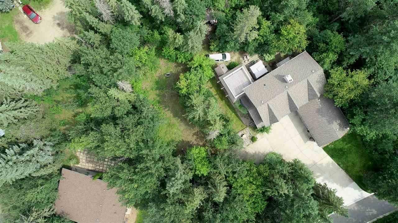 Residential property for sale at 3 Glenview Cres St. Albert Alberta - MLS: E4179906