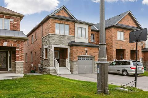 Townhouse for sale at 3 Paper Mills Cres Richmond Hill Ontario - MLS: N4622741