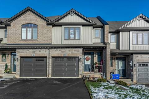Townhouse for sale at 3 Vic Chambers Pl Brant Ontario - MLS: X4657662