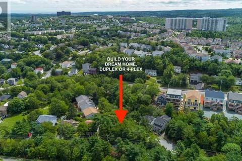 Residential property for sale at 1 Crown Dr Unit 3b Halifax Nova Scotia - MLS: 201912653