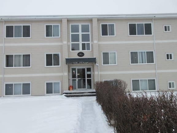 Condo for sale at 12722 118 Ave Nw Unit 3b Edmonton Alberta - MLS: E4189870