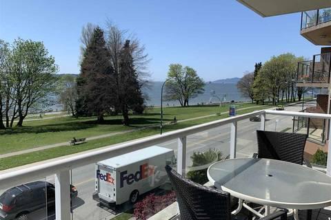 Condo for sale at 1403 Beach Ave Unit 3B Vancouver British Columbia - MLS: R2387224