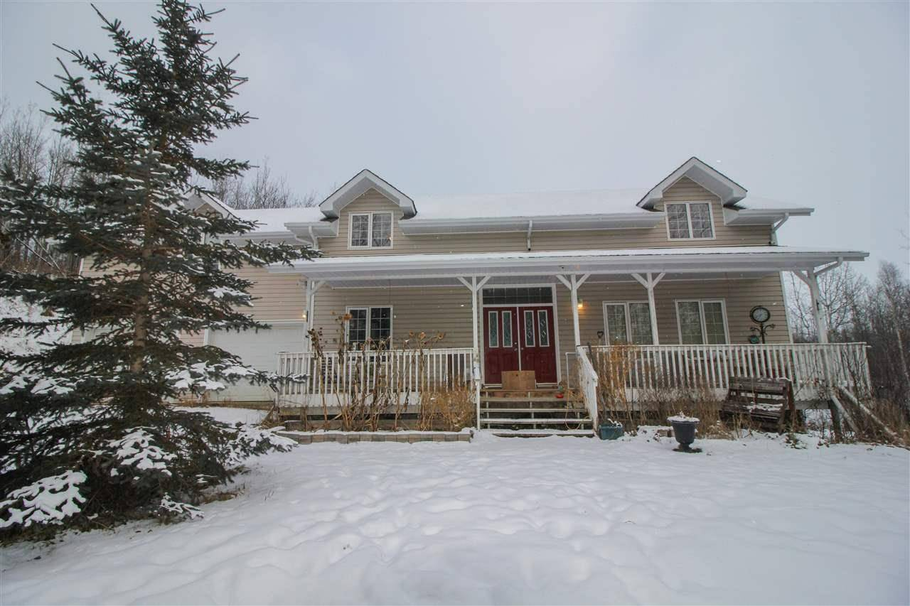 House for sale at 54129 Rge Rd Unit 3b Rural Parkland County Alberta - MLS: E4181879