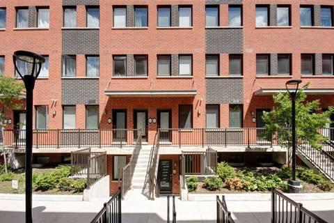 Condo for sale at 867 Wilson Ave Unit 3B Toronto Ontario - MLS: W4701960